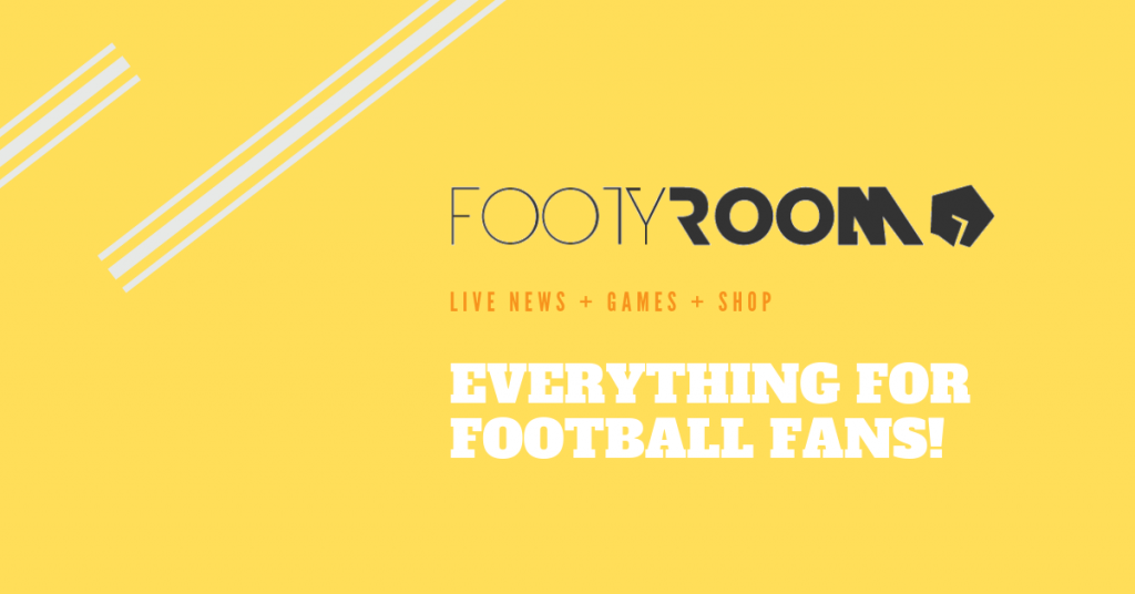 Footyroom - about Site