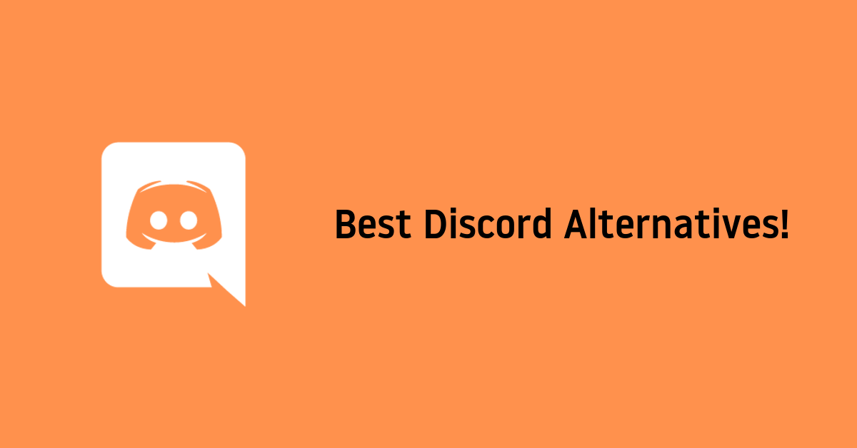Best Discord Alternatives